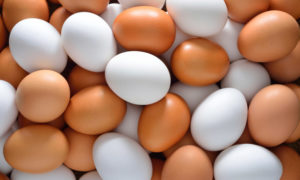 ovos alimentos ricos em nutrientes