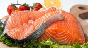 salmao alimento rico em nutriente
