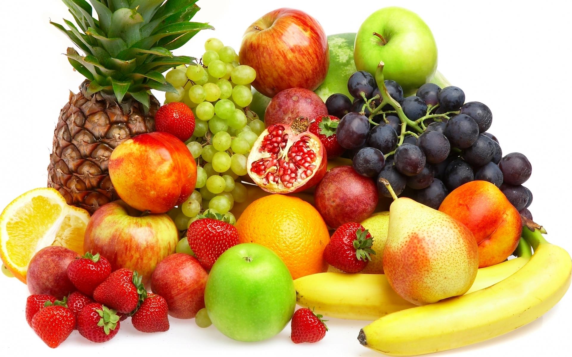 frutas alimentos alcalinos