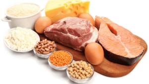 proteinas alimentos alcalinos