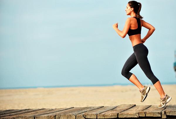 Praticar exercício coloca de melhor humor