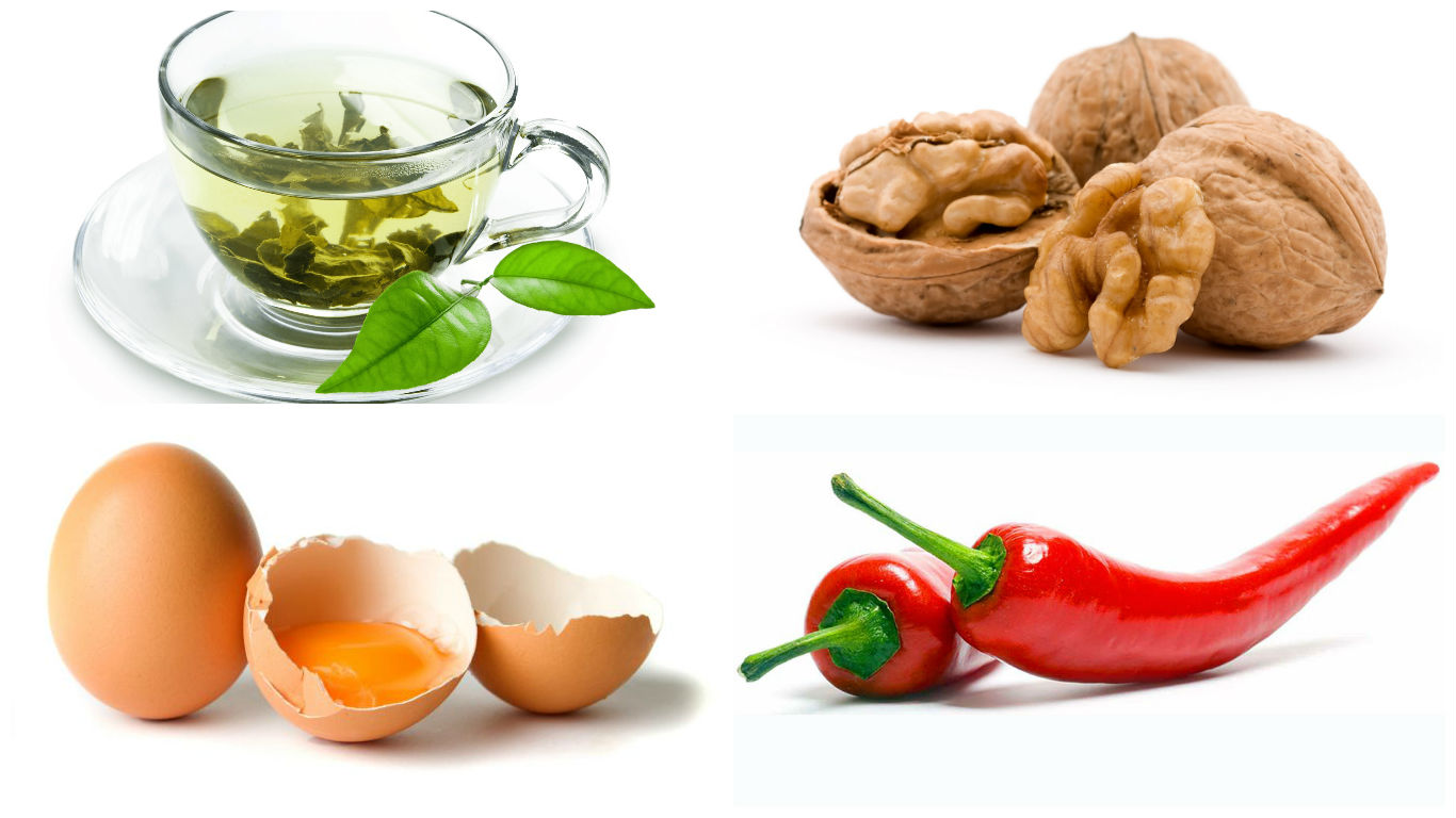 acelerar o metabolismo basal