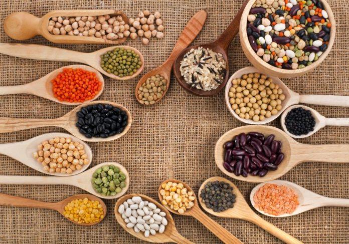 Alimentos alcalinos benefícios