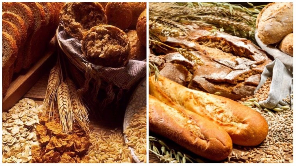 alimentos bons para o colesterol cereais