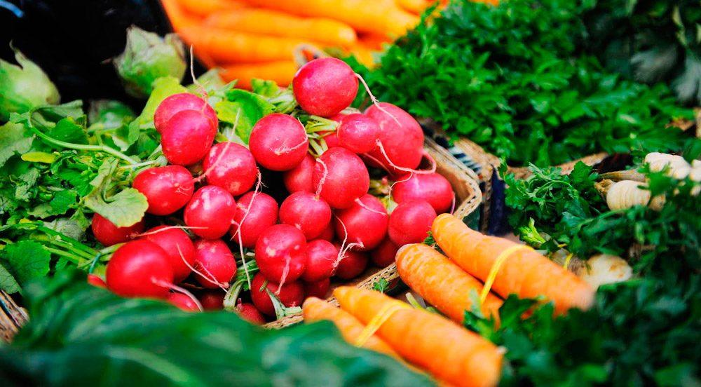 Foto de alimentos contra a celulite