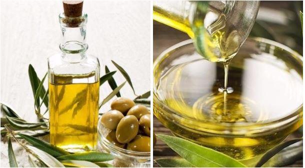 alimentos para baixar o colesterol alto óleo