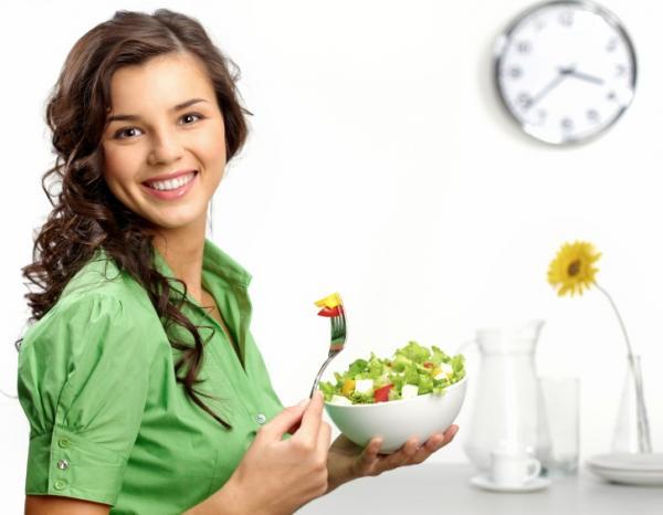 Alimentos permitidos na dieta Perricone