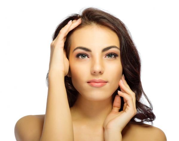 Alimentos que melhoram a pele do rosto