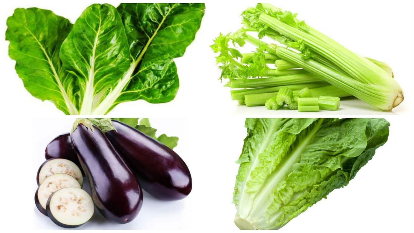 lista de alimentos alcalinos saudáveis