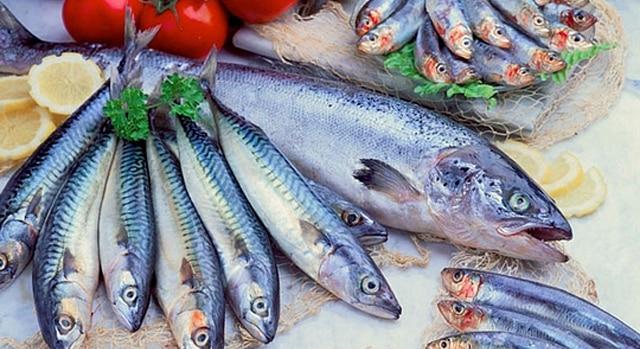 peixe azul baixar colesterol eficaz
