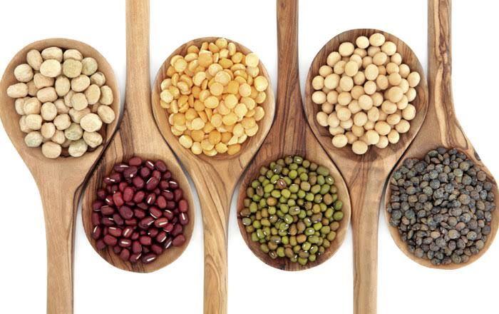 que alimentos possuem proteínas