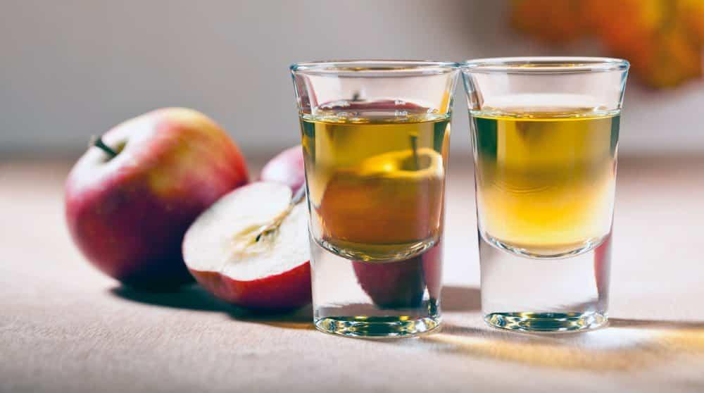 Foto de vinagre de maçã