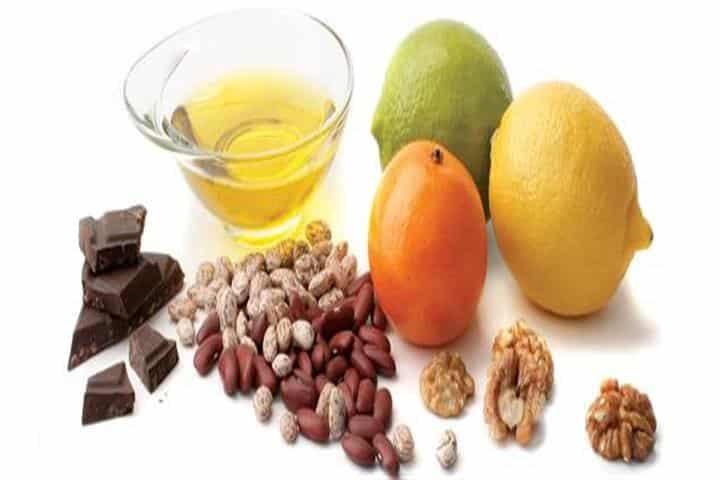 alimentos com colesterol bom
