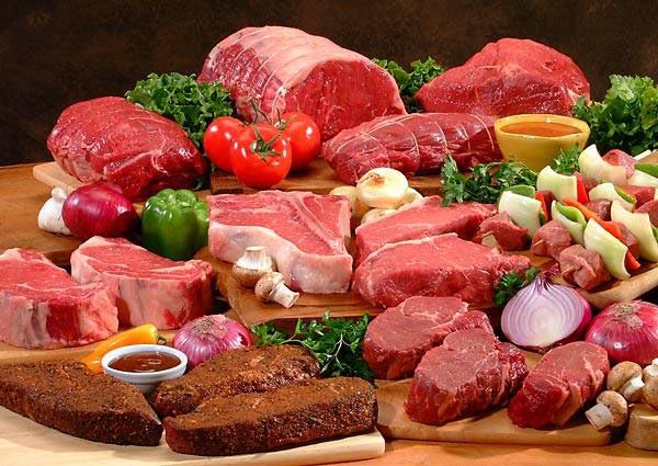 o que são proteínas