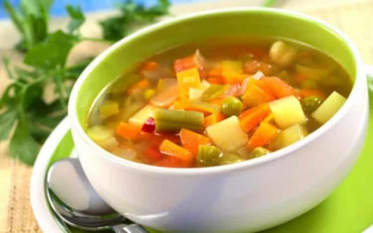 dieta da sopa ajuda contra obesidade