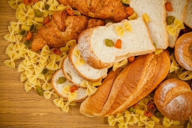 Dieta do carboidrato alimentos permitidos