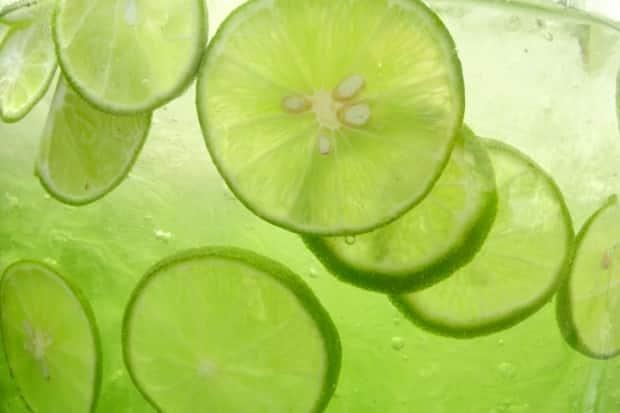 dieta do limão com agua gelada