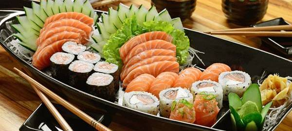 dieta japonesa funciona